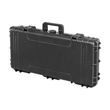 VELVET Light MINI 2 Waterproof Hard Case