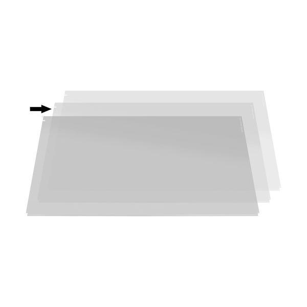 VELVET Light 1/2 Diffuser for VELVET Power 2 LED Lights