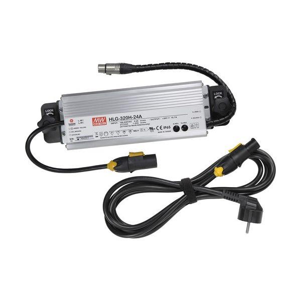 VELVET Light Power Supply VELVET Light 2 Power