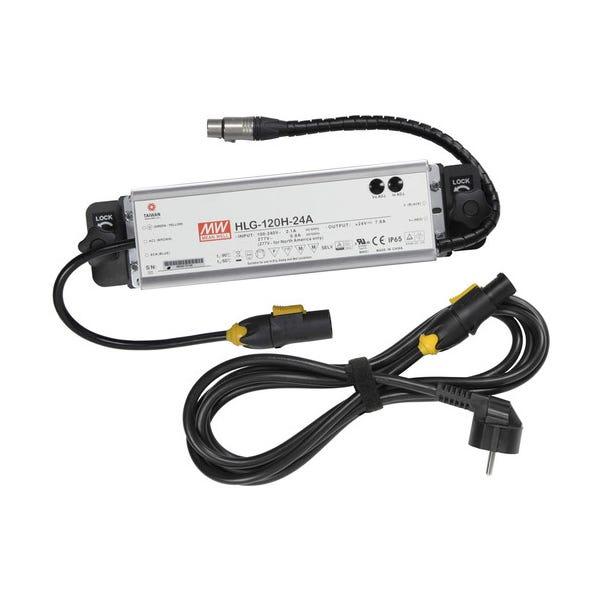 VELVET Light Power Supply for VELVET Light 1 Studio
