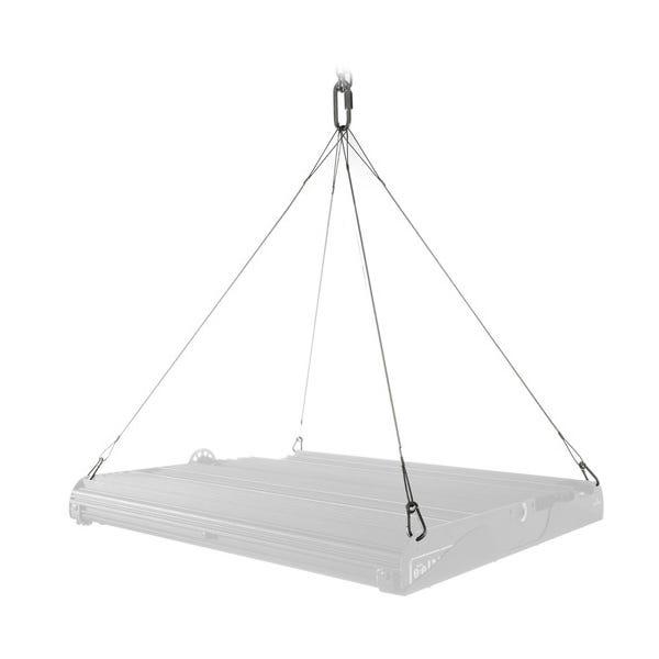 VELVET Light Hanger for VELVET Light 2x2