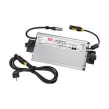 VELVET Light Power Supply and Mounting Plate for VELVET 2x2 Power