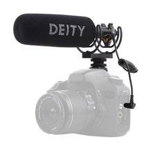 Deity Microphones V-Mic D3 Camera-Mount Shotgun Microphone