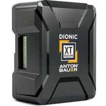 Anton Bauer Dionic XT150 Battery - 156Wh (V Mount)