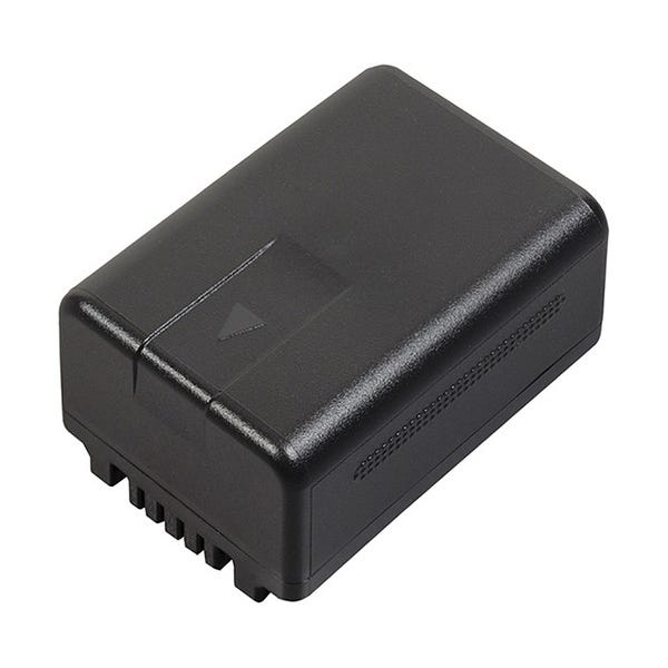 Panasonic Lithium-Ion Camcorder Battery Pack - 3.6V, 1940mAh