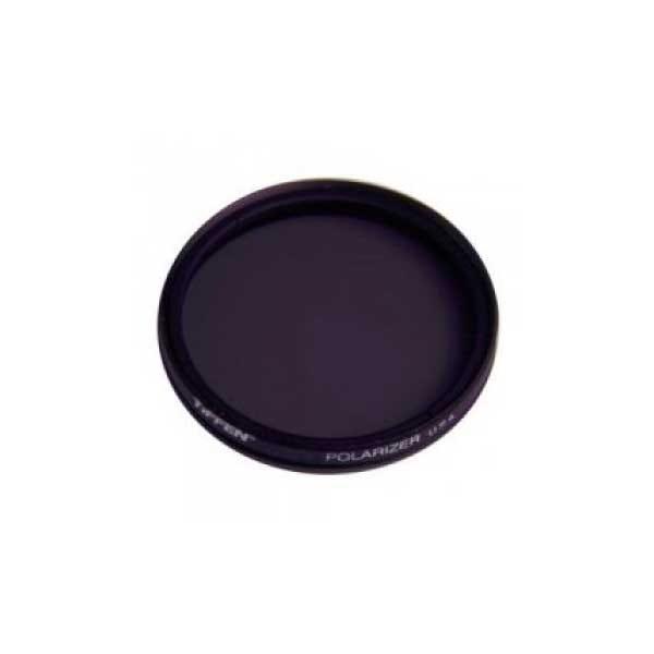 Tiffen 138mm Self-Rotating UltraPol Circular Polarizer Filter