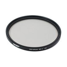 Tiffen 49mm Water White Glass NATural IRND 0.3 Filter - 1 Stop