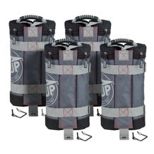E-Z UP Deluxe Weight Bags, Set of 4