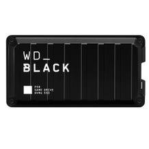 WD 500GB WD_BLACK P50 Game Drive SSD