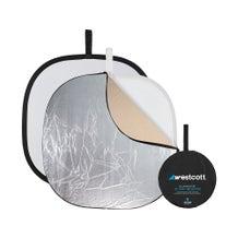 """Westcott Illuminator Collapsible 6-in-1 Reflector Kit (32"""")"""