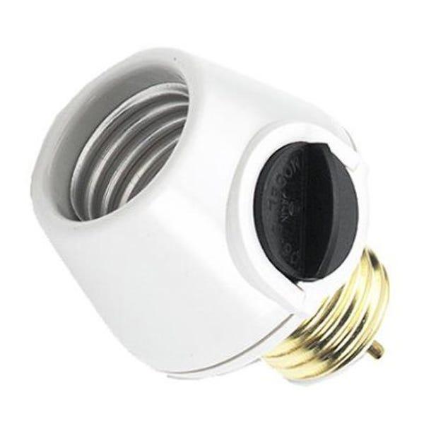 Westek 150 Watt In Line Socket Dimmer