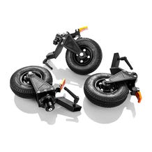INOVATIV AXIS Wheel with Brakes