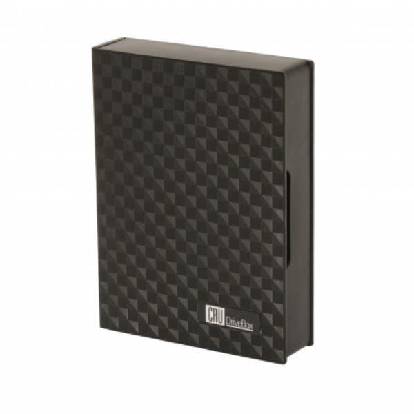 "Wiebetech DriveBox - single case 3.5"""