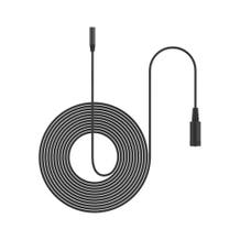 Deity Microphones W.Lav Pro Lavalier Microphone with Microdot Only - Black