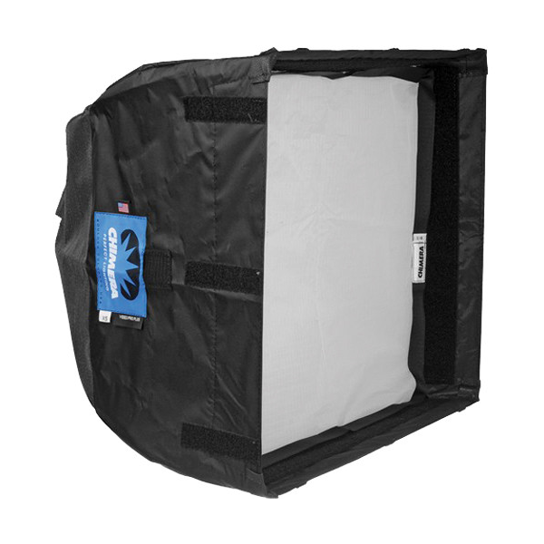 "HIVE LIGHTING 24 x 32"" Rectangular Softbox for Wasp Plasma Lights"