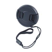 GTX Zuma Snap-On Lens Cap with Leash (Various)