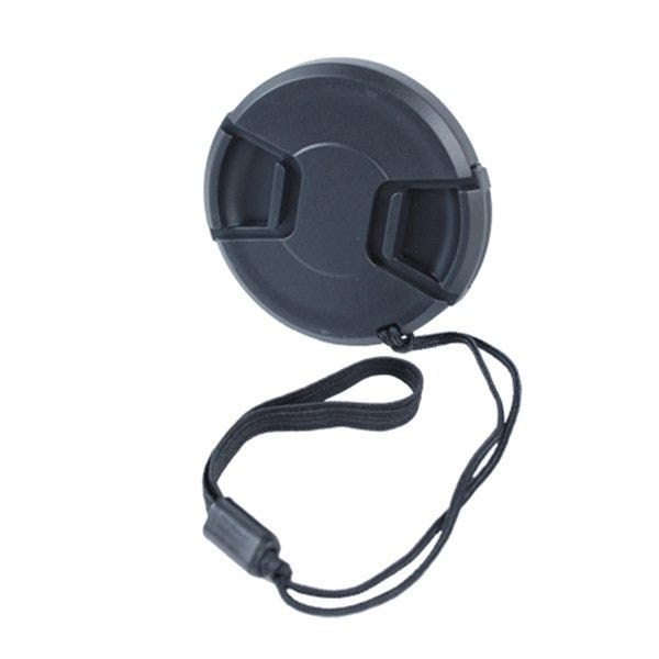 GTX Zuma Snap-On Lens Cap with Leash (Various)