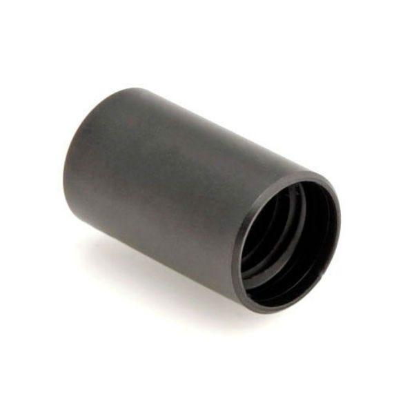 "Zacuto Z-BRE-F1 1"" (2.54 cm) Female Rod Extension - Black"