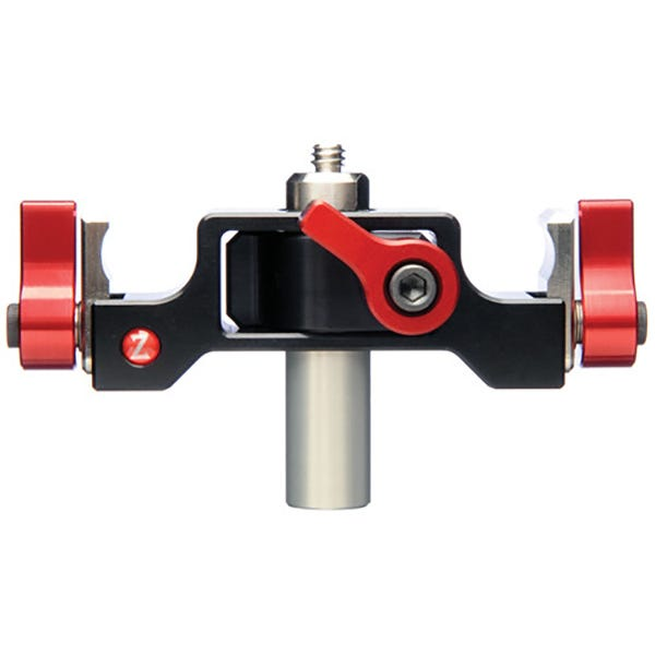 "Zacuto Lens Support  1/4 20"" Rod 2.5"""
