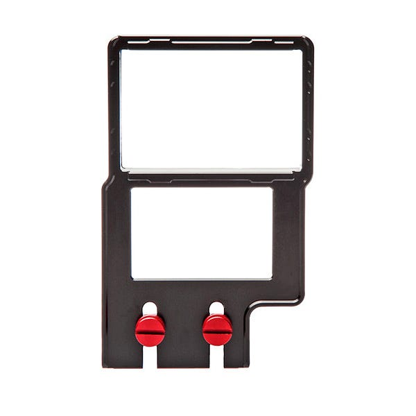 "Zacuto Z-Finder 3.2"" Mounting Frame for Small DSLR Bodies with Battery Grips"