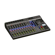 Zoom LiveTrak L-12 - 12-Channel Digital Mixer & Multitrack Recorder