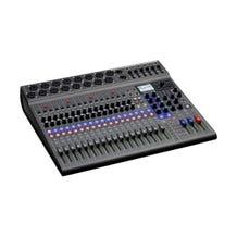 Zoom LiveTrak L-20 - 20-Input Digital Mixer & Multitrack Recorder