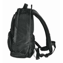 Airbac Zoom Camera Backpack Black