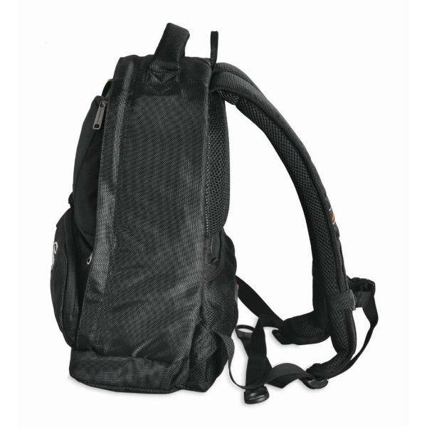 Airbac Zoom Camera Backpack Black