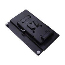 Dracast V-Mount Battery Plate for LED1000 Pro and Plus LED Panels