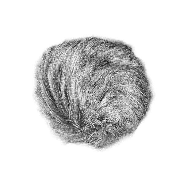 Zoom Hairy Windscreen for ZOOM Mics H6, H4n, H2n, H1, Q2HD & iQ5