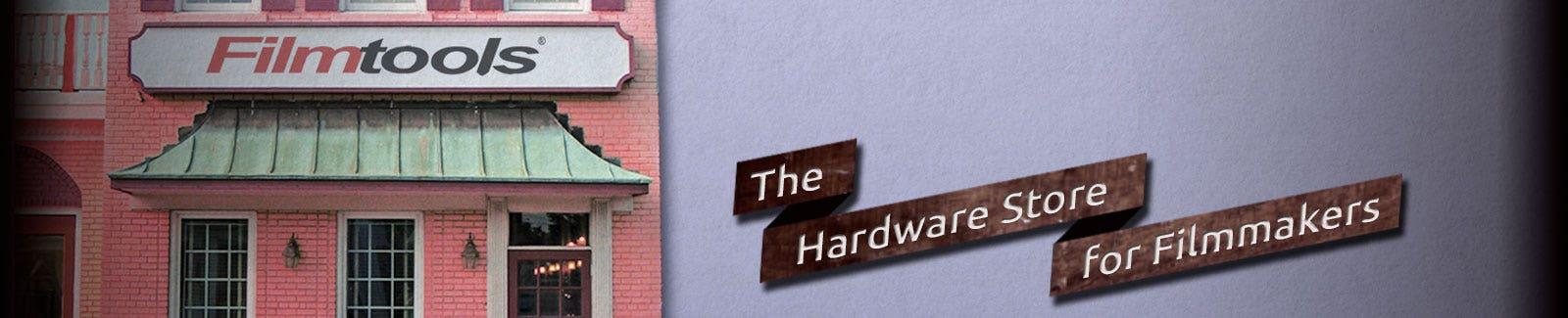 Filmmaker's Hardware Store