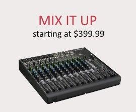 Mixer Image