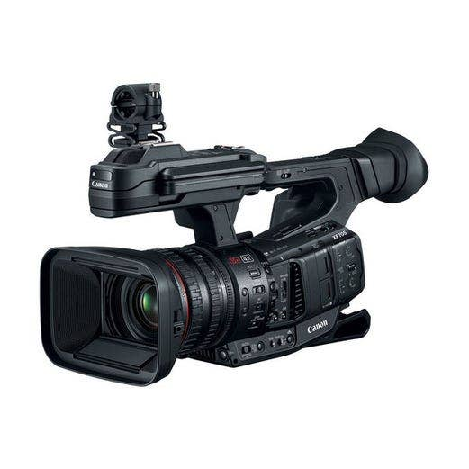 Canon XF705 4K Professional Camcorder.