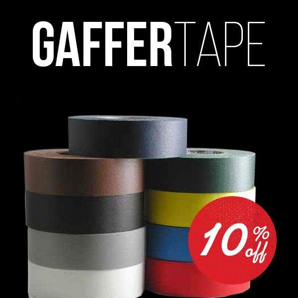 Gaffer Tape Special