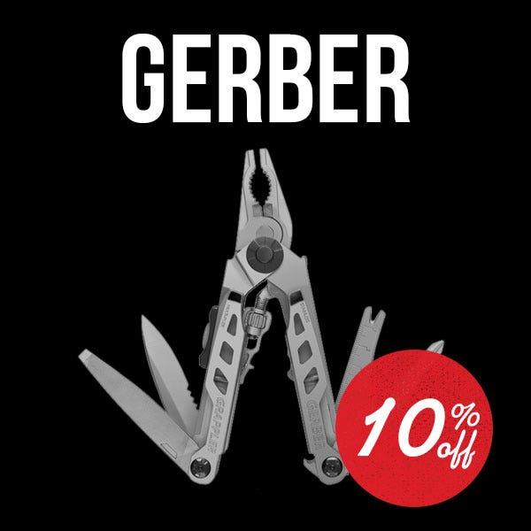 Gerber on Sale