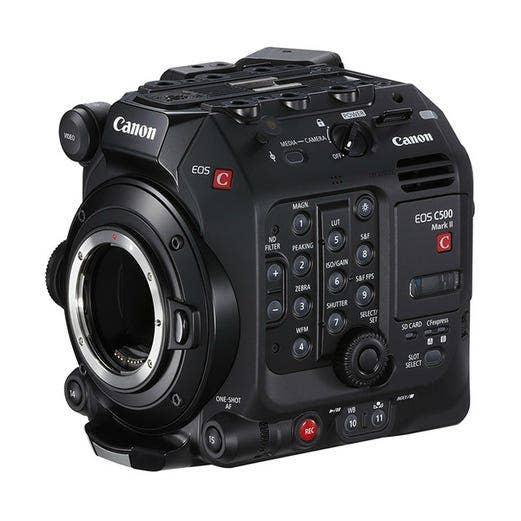 Camera Category Link