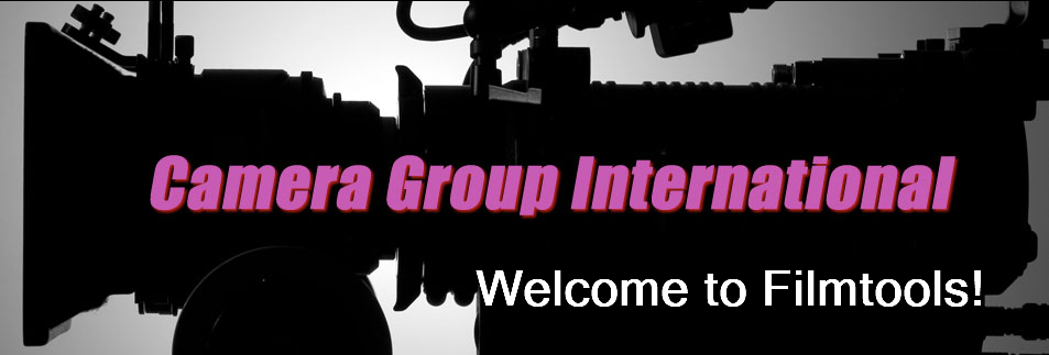 Camera Group Inter. Logo