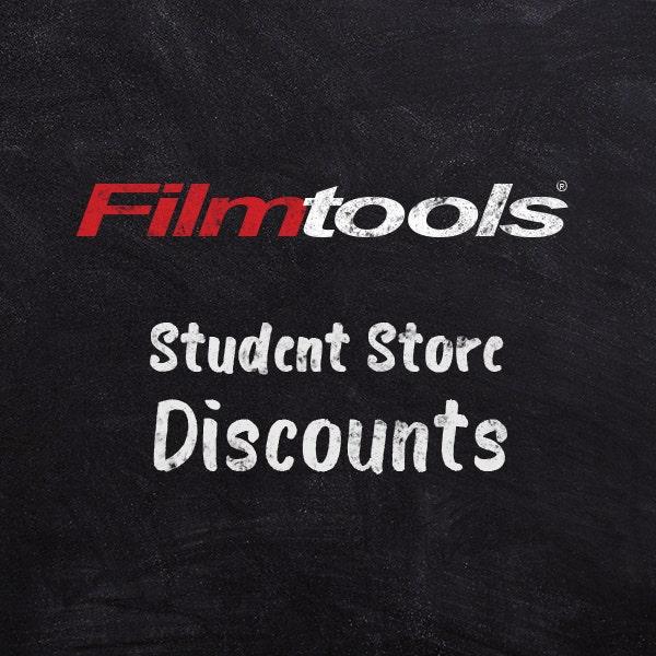 Student Store Chalkboard
