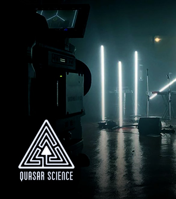 Quasar Science Lights