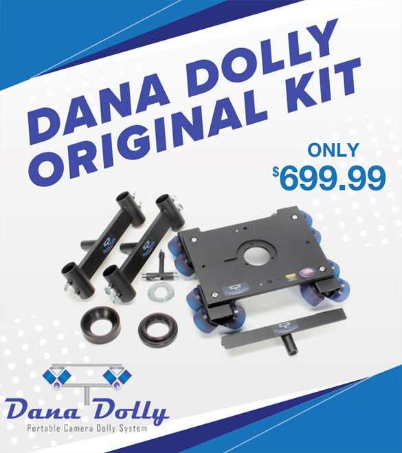 Dana Dolly Original Kit
