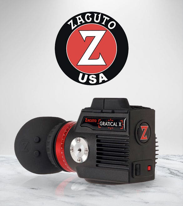 Zacuto Rigs and Bundles