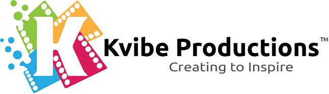 KVibe Logo