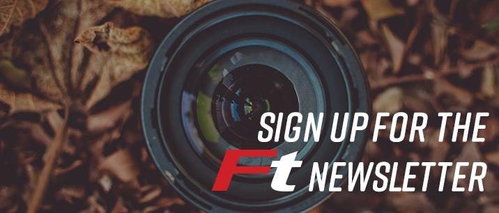 Signup Newsletter